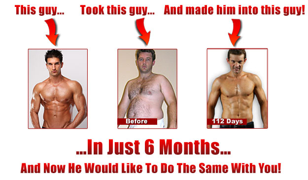 get a six pack in one day